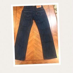 Boys 511 Levi's Jeans